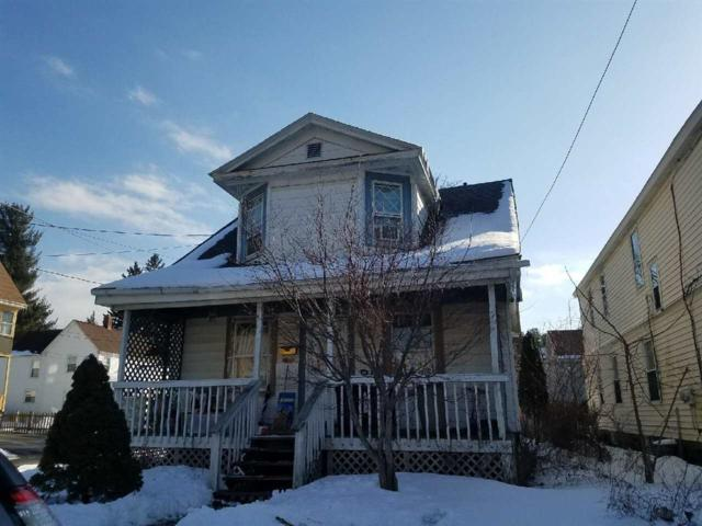 2060 E Eastern Pkwy, Schenectady, NY 12309 (MLS #201913762) :: Picket Fence Properties