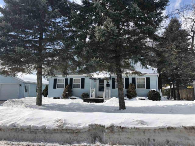 17 Parkwood Av, Johnstown, NY 12095 (MLS #201913798) :: Victoria M Gettings Team