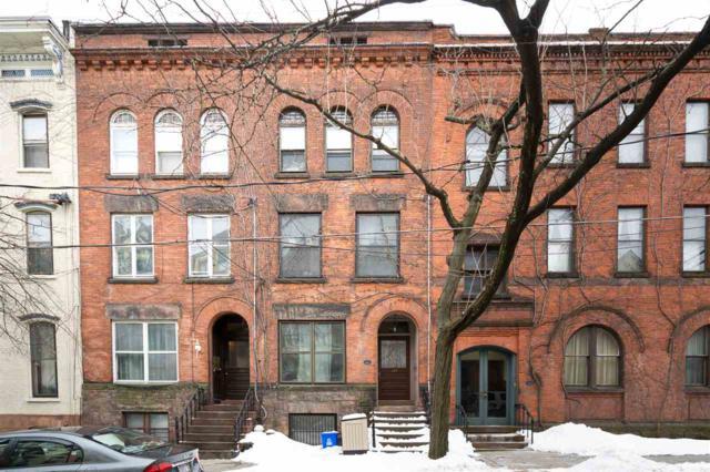 154 Lancaster St, Albany, NY 12210 (MLS #201914006) :: Weichert Realtors®, Expert Advisors