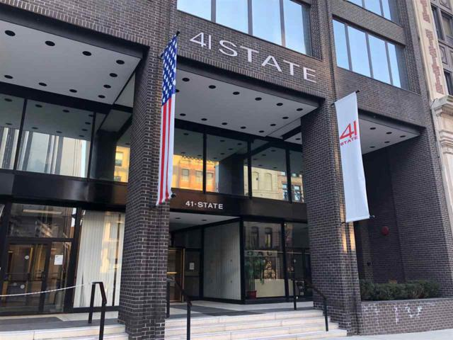 41 State St Suite 700 - 7,6, Albany, NY 12207 (MLS #201914169) :: Picket Fence Properties