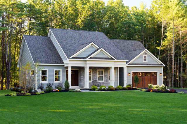 lot 809 Waldens Pond Rd West, Guilderland, NY 12203 (MLS #201914389) :: Weichert Realtors®, Expert Advisors
