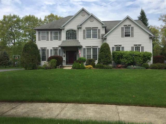 1 Overlook Ct, Saratoga Springs, NY 12866 (MLS #201914487) :: Weichert Realtors®, Expert Advisors