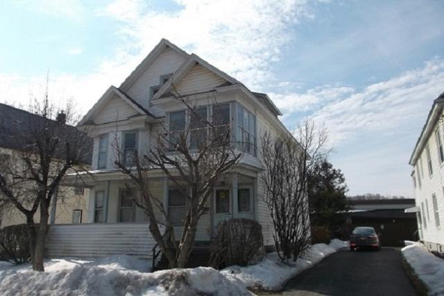 350 Division St, Amsterdam, NY 12010 (MLS #201914498) :: Victoria M Gettings Team