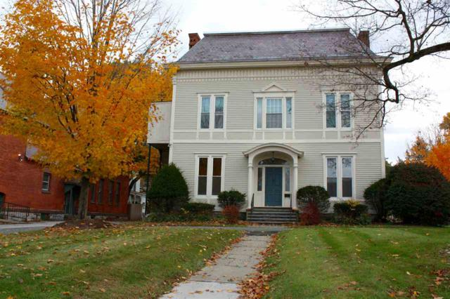 140 Main St, Hoosick, NY 12090 (MLS #201914706) :: Picket Fence Properties