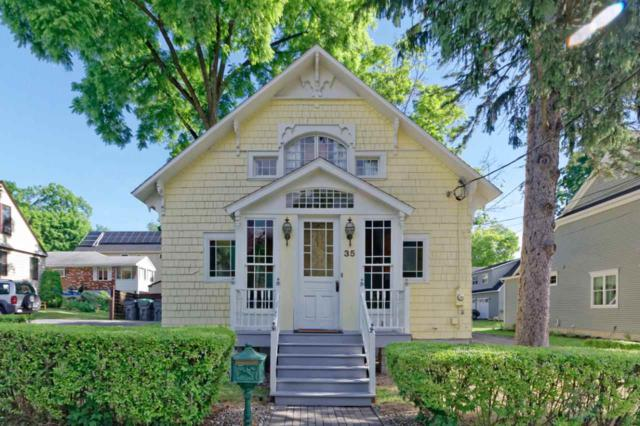 35 2ND ST, Saratoga Springs, NY 12866 (MLS #201915215) :: Picket Fence Properties