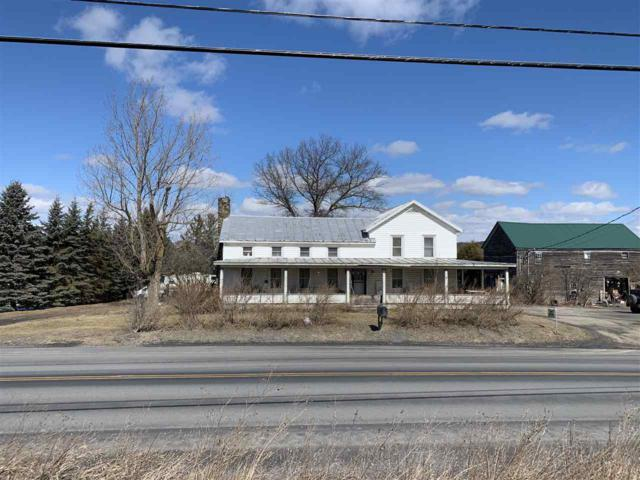 2345 State Route 7, Cobleskill, NY 12043 (MLS #201915274) :: Picket Fence Properties