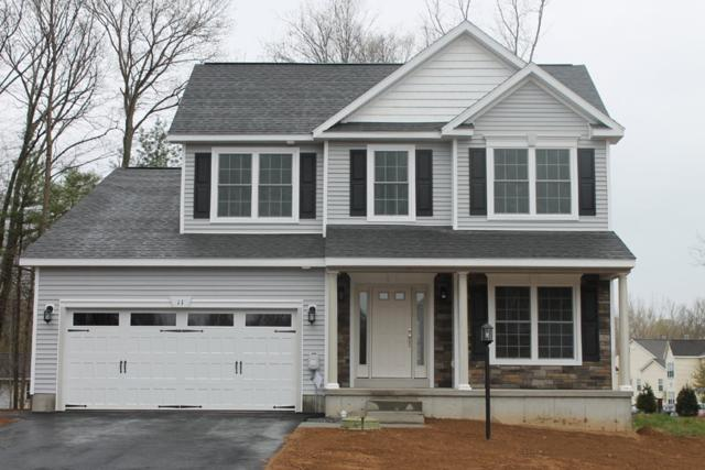 Lot 5 Rysedorph Ln, Rensselaer, NY 12144 (MLS #201915651) :: Picket Fence Properties