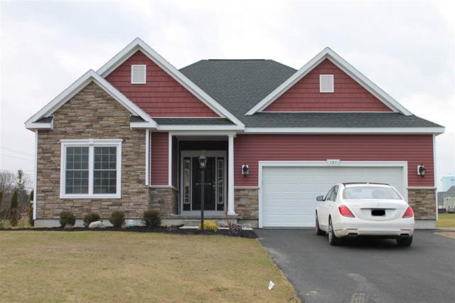 Lot 6 Rysedorph Ln, Rensselaer, NY 12144 (MLS #201915653) :: Picket Fence Properties