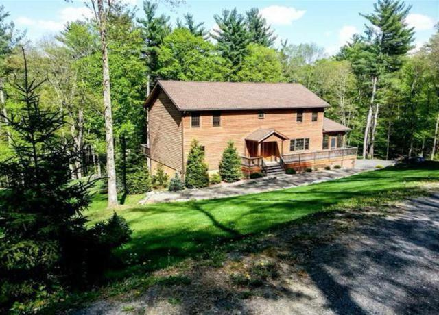 151 Stagecoach Rd, Hillsdale, NY 12529 (MLS #201915669) :: Picket Fence Properties