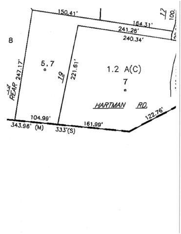 19 Hartman Rd, Albany, NY 12208 (MLS #201915946) :: Picket Fence Properties
