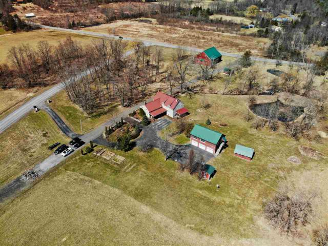 508 Biers Rd, Coeymans Hollow, NY 12046 (MLS #201916082) :: Picket Fence Properties