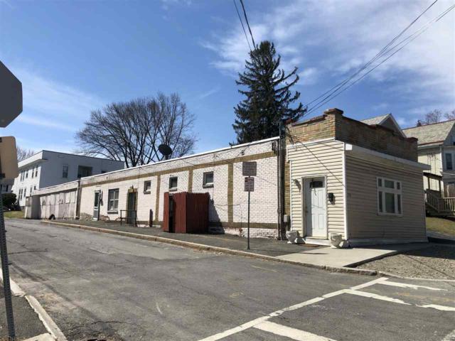 150 Second Av, Albany, NY 12202 (MLS #201916118) :: Weichert Realtors®, Expert Advisors