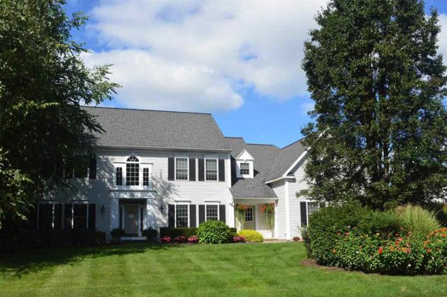 73 Columbine Dr, Glenmont, NY 12077 (MLS #201916258) :: Picket Fence Properties
