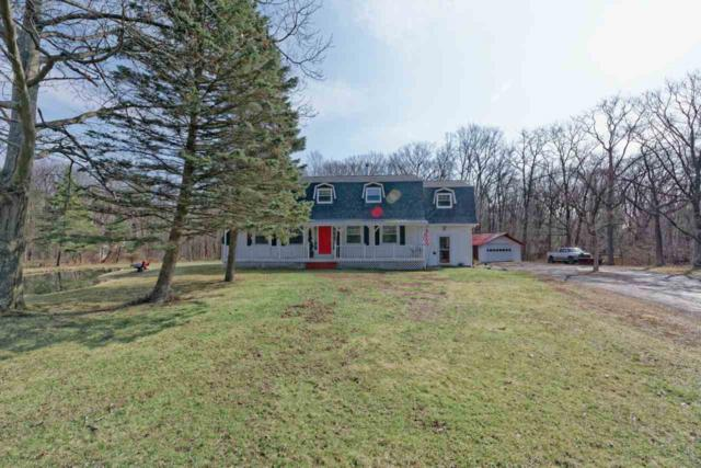 892 Ridge Rd, West Glenville, NY 12302 (MLS #201916303) :: Victoria M Gettings Team
