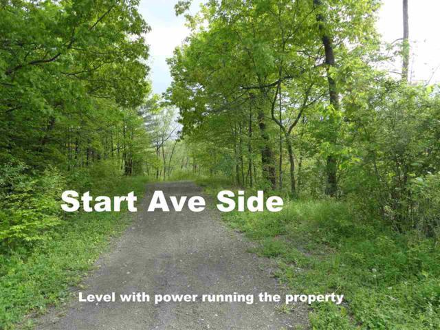 99 Start Av, Rensselaer, NY 12144 (MLS #201916478) :: Weichert Realtors®, Expert Advisors
