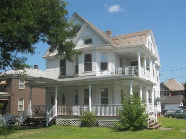 78 S Main St, Mechanicville, NY 12118 (MLS #201916564) :: Victoria M Gettings Team