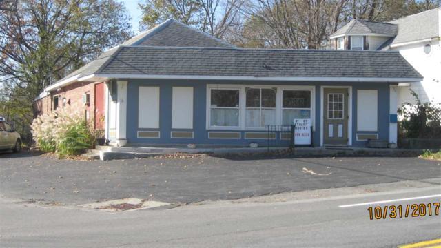 3031 Ny Rt 43, Averill Park, NY 12018 (MLS #201916714) :: Picket Fence Properties