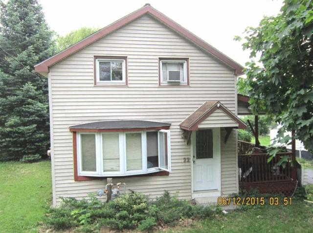22 New Turnpike Rd, Troy, NY 12182 (MLS #201916817) :: Victoria M Gettings Team