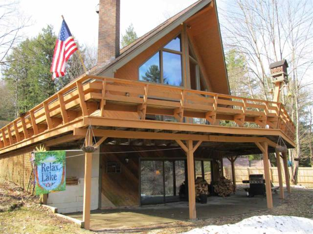 46 Dream Lake Rd South (Pvt), Queensbury, NY 12804 (MLS #201916833) :: Weichert Realtors®, Expert Advisors