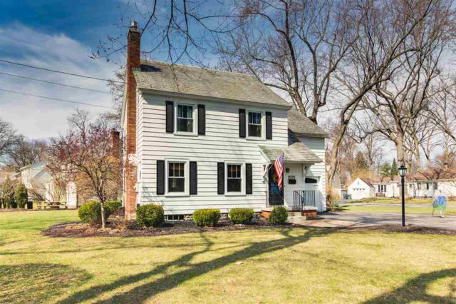 2021 Dean St, Niskayuna, NY 12309 (MLS #201916854) :: Victoria M Gettings Team