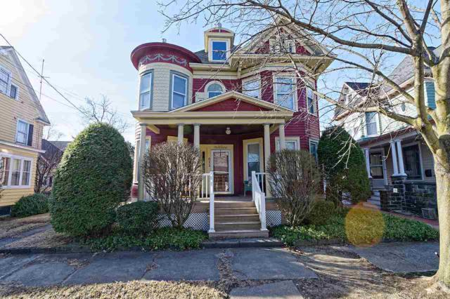 611 Broadway, Mechanicville, NY 12118 (MLS #201916891) :: Victoria M Gettings Team