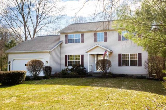 208 Drummond Dr, Ballston Spa, NY 12020 (MLS #201916935) :: Victoria M Gettings Team