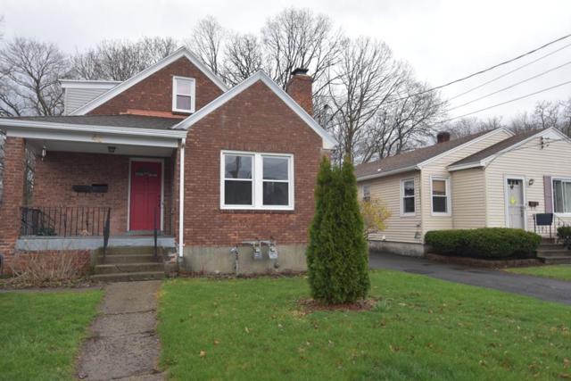 45 Holmes Ct, Albany, NY 12209 (MLS #201916969) :: Weichert Realtors®, Expert Advisors