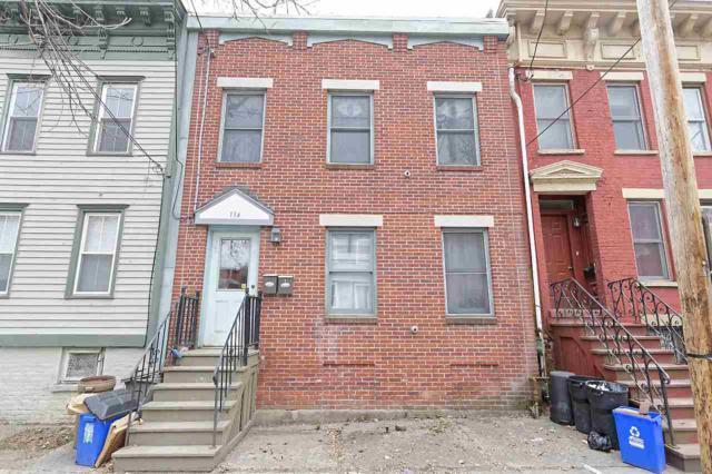 134 Jefferson St, Albany, NY 12210 (MLS #201916989) :: Weichert Realtors®, Expert Advisors
