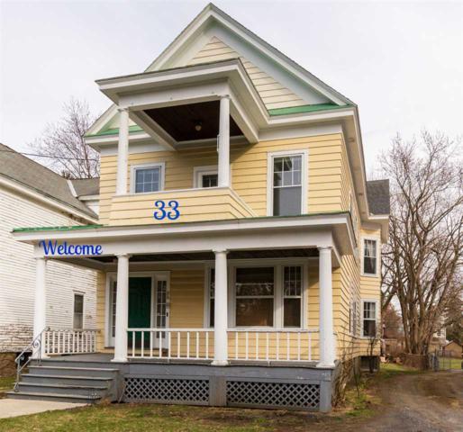 33 Manning Blvd, Albany, NY 12203 (MLS #201917001) :: Weichert Realtors®, Expert Advisors