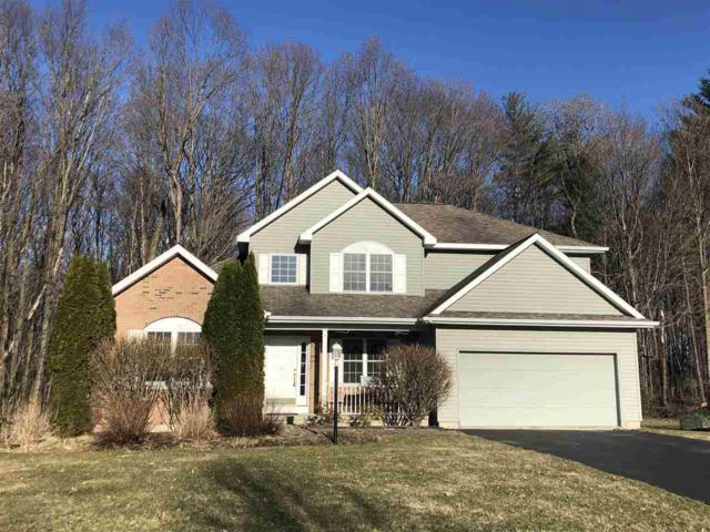 8 Rose Ridge Ct, Saratoga Springs, NY 12866 (MLS #201917065) :: Weichert Realtors®, Expert Advisors