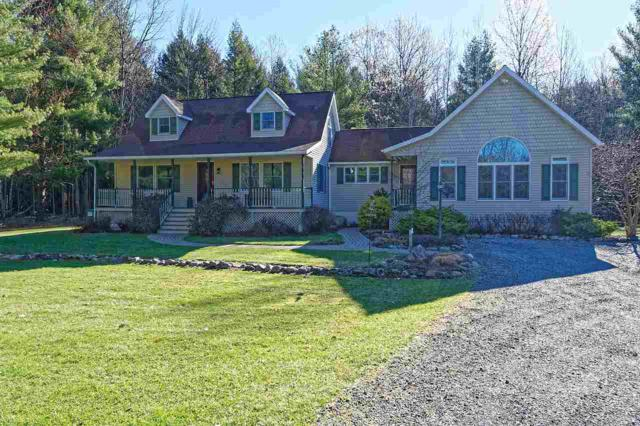 203 Finley Rd, Ballston Spa, NY 12020 (MLS #201917117) :: Weichert Realtors®, Expert Advisors