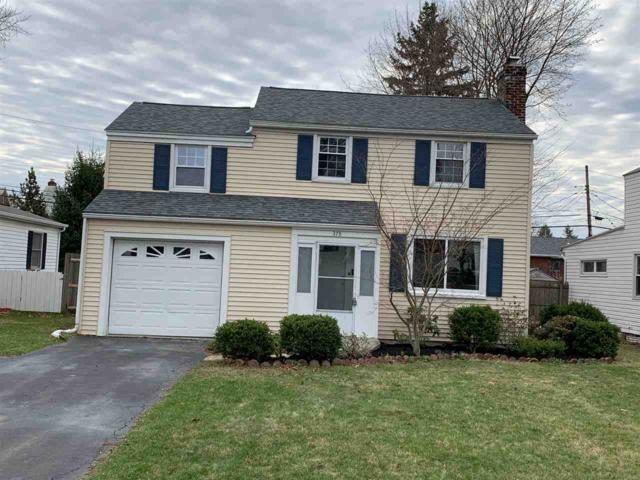 378 S Main Av, Albany, NY 12209 (MLS #201917157) :: Weichert Realtors®, Expert Advisors