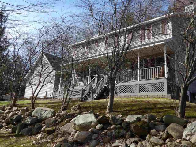 973 Rt 29, Middle Grove, NY 12850 (MLS #201917208) :: Weichert Realtors®, Expert Advisors