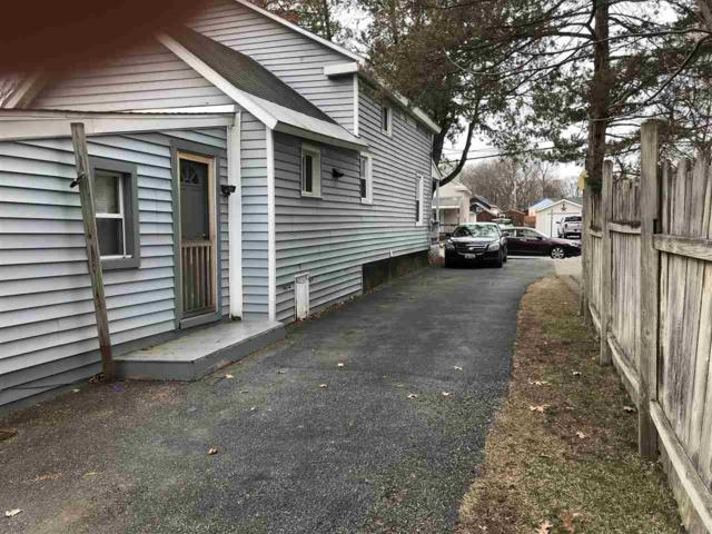 8 North St, Whitehall, NY 12887 (MLS #201917217) :: CKM Team Realty