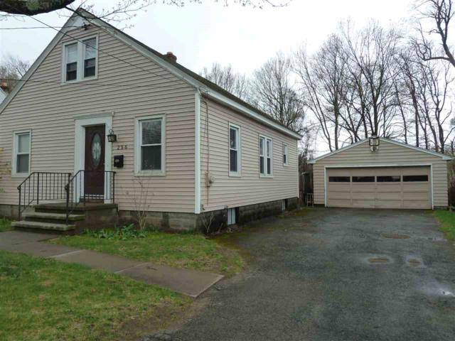 256 Stoodley Pl, Schenectady, NY 12303 (MLS #201917251) :: CKM Team Realty