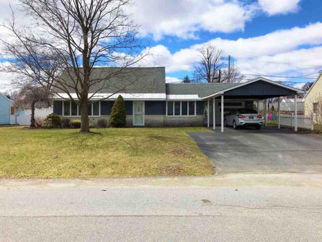 1125 Outer Dr, Rotterdam, NY 12303 (MLS #201917265) :: CKM Team Realty