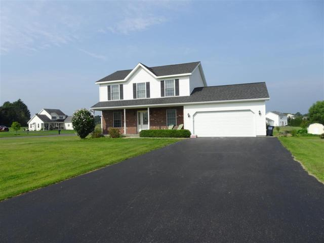 10 Timothy Way, Mechanicville, NY 12118 (MLS #201917360) :: Victoria M Gettings Team