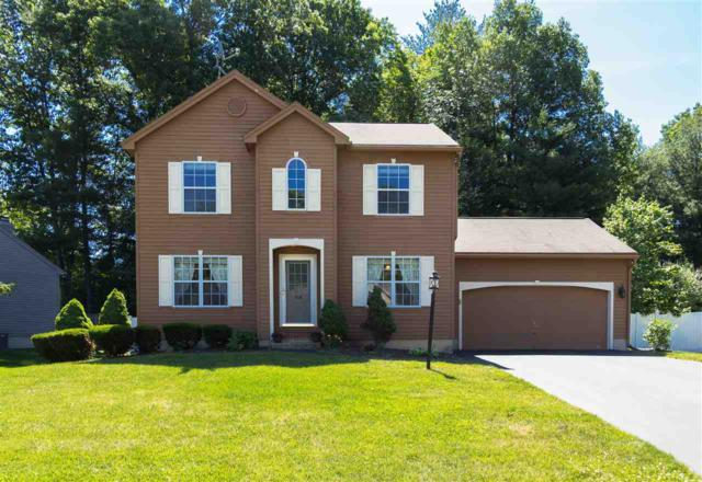 28 Commons Blvd, Clifton Park, NY 12065 (MLS #201917363) :: 518Realty.com Inc