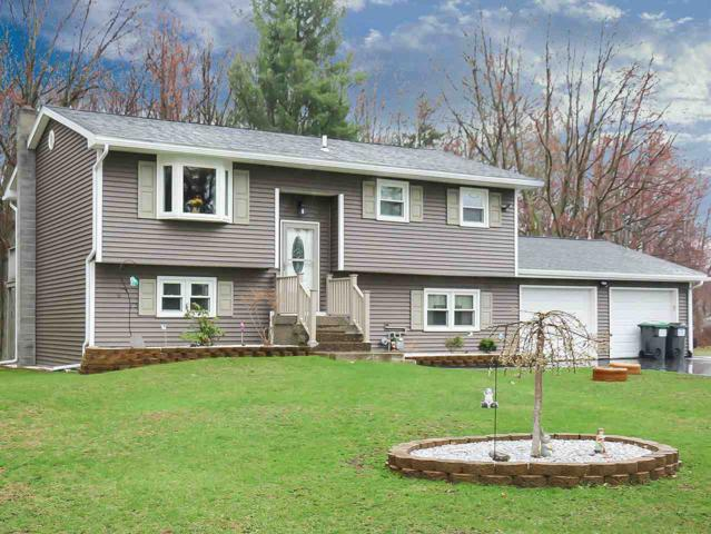 5 Raymond La, Clifton Park, NY 12065 (MLS #201917364) :: 518Realty.com Inc