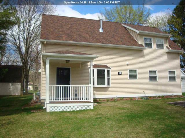 11 Kellogg Av, Colonie, NY 12304 (MLS #201917370) :: 518Realty.com Inc