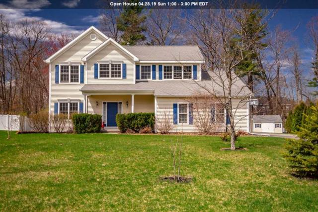 12 Oakhurst Ct, Clifton Park, NY 12065 (MLS #201917404) :: 518Realty.com Inc