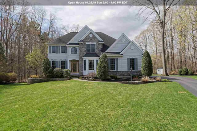 6 Davenport Cir, Clifton Park, NY 12065 (MLS #201917406) :: 518Realty.com Inc