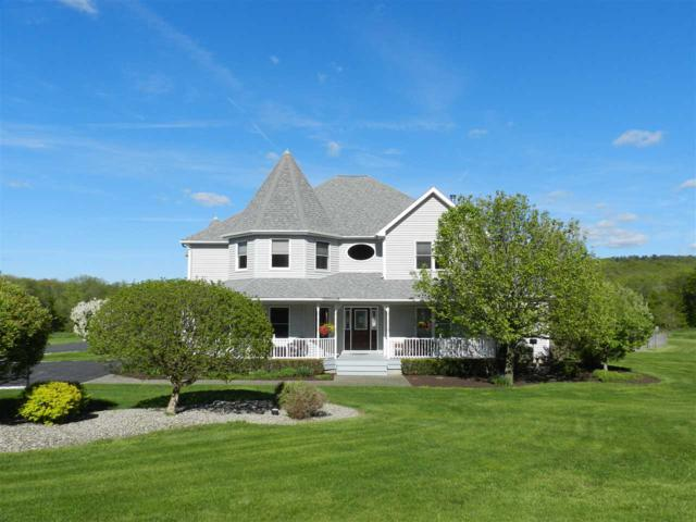 25 Mountain View Estates, Voorheesville, NY 12186 (MLS #201917413) :: Picket Fence Properties