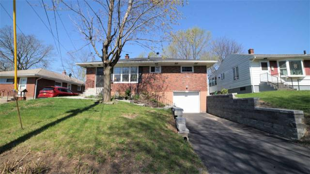 15 Warren Av, Albany, NY 12203 (MLS #201917414) :: Victoria M Gettings Team