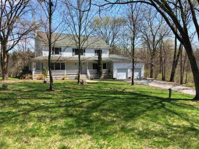597 Riverview Rd, Rexford, NY 12148 (MLS #201917415) :: Victoria M Gettings Team