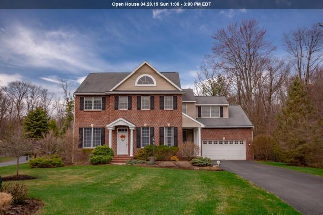 16 Dawson La, Clifton Park, NY 12065 (MLS #201917432) :: 518Realty.com Inc