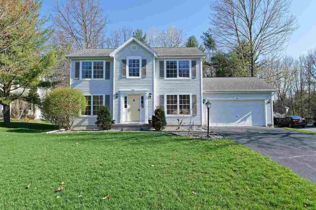 59 Michelle Dr, Clifton Park, NY 12065 (MLS #201917471) :: Victoria M Gettings Team