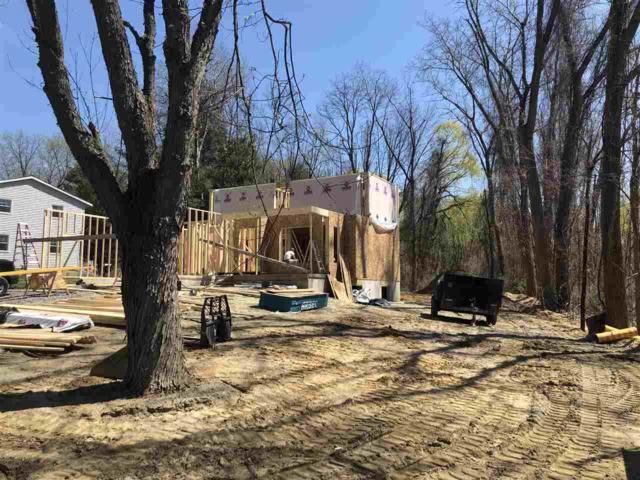 3 Woodstream Dr, Clifton Park, NY 12065 (MLS #201917503) :: Victoria M Gettings Team