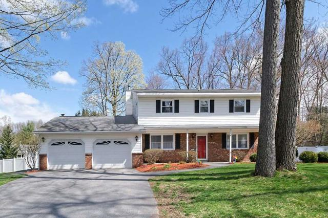 23 Pinehurst Dr, Clifton Park, NY 12065 (MLS #201917556) :: Victoria M Gettings Team