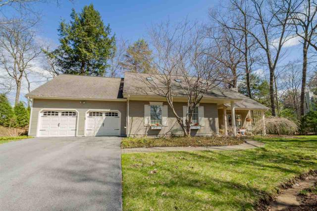 39 Lefferts St, Saratoga Springs, NY 12866 (MLS #201917578) :: Victoria M Gettings Team